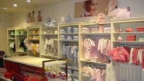 Los despachos de prendas para bebés a los mercados del exterior se redujeron en comparación al primer bimestre del año pasado.