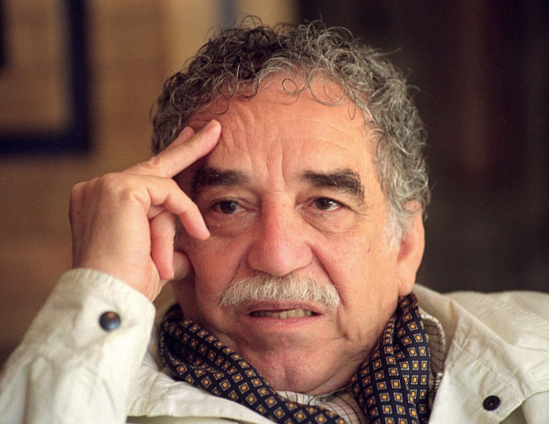Falleció Gabriel García Márquez, premio Nobel de Literatura