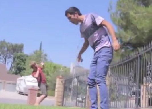 [VIDEO] Impresionante: El joven que hace magia con la edición audiovisual