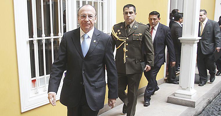 Ministerio Público declaró en emergencia el Distrito Judicial del Santa