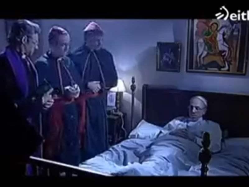 [VIDEO] Parodia: El Vaticano quiere 'exorcizar' al Papa Francisco