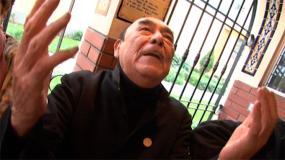 Miles dan último adiós a Óscar Avilés en Museo de la Nación