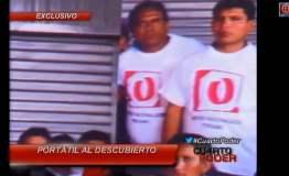 Gobernadores obligados a ser 'portátil' en actividades de Ollanta Humala