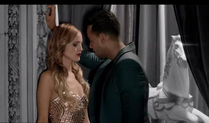[VIDEO] 'Propuesta Indecente' de Romeo Santos, tentadora canción que la rompe