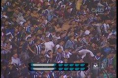 Foto captura CMD / Alianza Lima es el Campeón de la Copa Inca tras derrotar a la San Martín