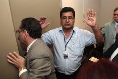 """César Álvarez se entregará: """"Mis enemigos se darán el gusto de verme preso"""""""