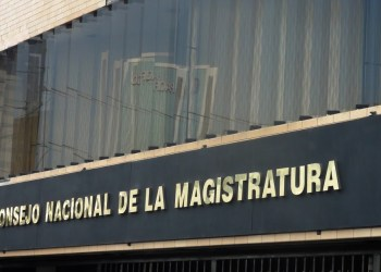 Foto CNM / CNM acusó constitucionalmente a tres magistrados del Tribunal Constitucional