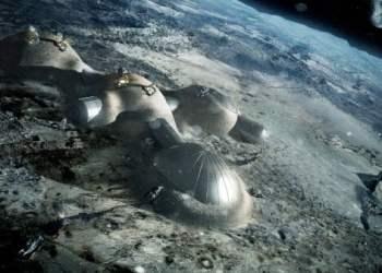 Rusia iniciará colonización de la Luna el año 2030