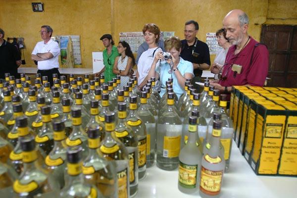 El pisco llegó a 21 mercados internacionales en los primeros tres meses del año.