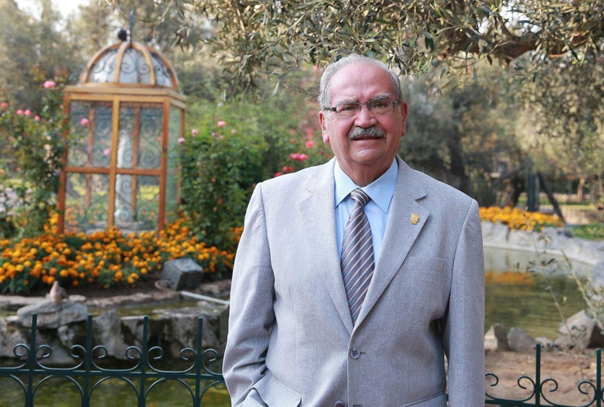 Falleció alcalde de San Isidro Raul Cantella a los 79 años de edad