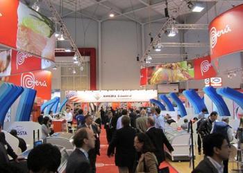 Un total de 30 empresas peruanas del sector pesca se congregarán en la Seafood Expo Global 2014 de Bélgica.