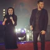 [VIDEO y Fotos La Voz Italia] Ricky Martin canta con Sor Cristina y participantes de La Voz Italia