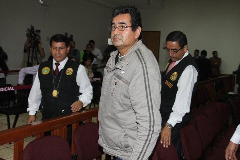 Fiscal niega presiones para favorecer a mafia de César Álvarez