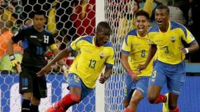 La selección ecuatoriana llegará a la última fecha con posibilidades de avanzar a octavos de final.