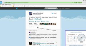 [VIDEO] Así se crea un 'tuit' para 'predecir' un sismo o un partido del mundial