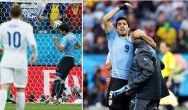 FOTO OGlobo / Fisioterapeuta del goleador Suárez dejó tratamiento de cáncer para atenderlo