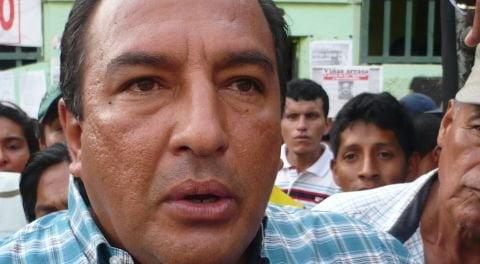 Foto Peru 21/ Gerardo Viñas, presidente regional de Tumbes, no fue capturado