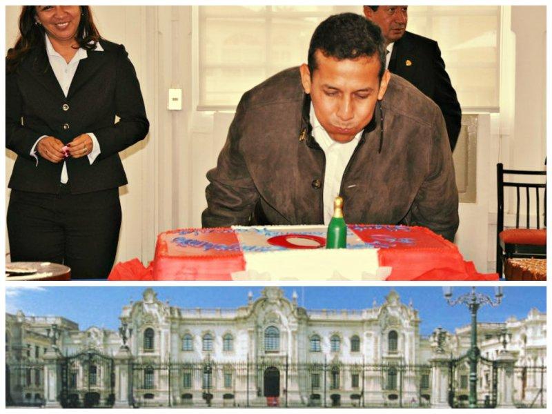 Ollanta Humala cumple 52 años hoy, ¿qué le regalarías?
