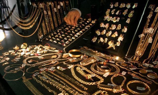 84b1cd9067ac Exportaciones de joyería peruana se desaceleraron en el primer ...