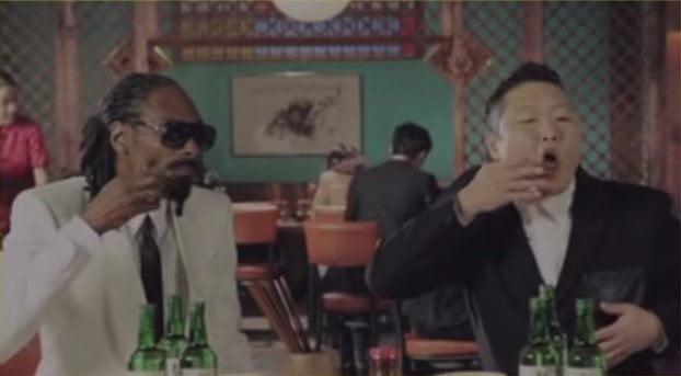 [VIDEO] Hangover, el avance del nuevo éxito de PSY suma 1'300,000 vistas