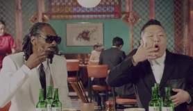 [VIDEO] PSY lanzó 'Hangover' con Snoop Dogg y suma 5 millones de vistas en unas horas