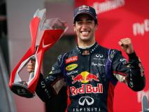 Ricciardo ganó la carrera de F1 en Canadá y por primera vez en la temporada un piloto de Mercedes no se sube a lo más alto del podio.