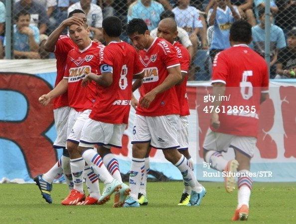 Unión Comercio viene sorprendiendo en el campeonato peruano.