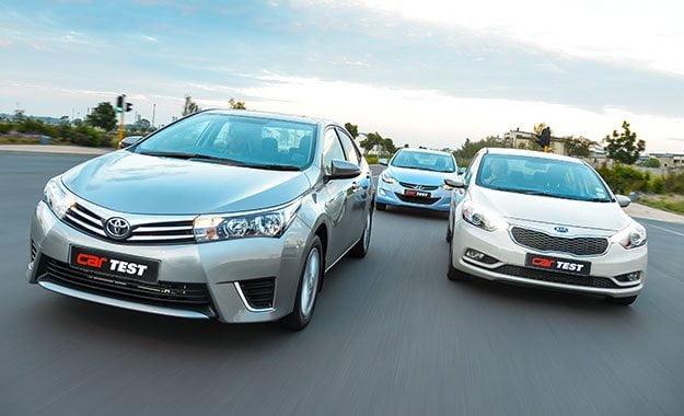Las marcas Kia y Toyota concentraron casi el 40% de adquisiciones de autos en el Perú dentro del primer semestre.