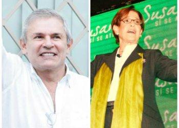 FOTO La República / JEE declara inadmisible listas de Susana Villarán y Luis Castañeda