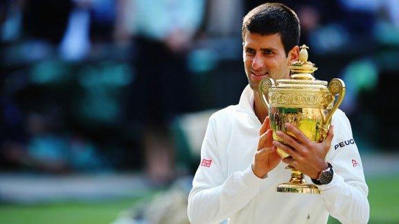 El tenista serbio Novak Djokovic será nuevamente el número uno de la ATP tras ganar el Abierto de Londres.