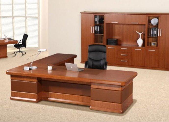 Exportaciones e importaciones de muebles de madera