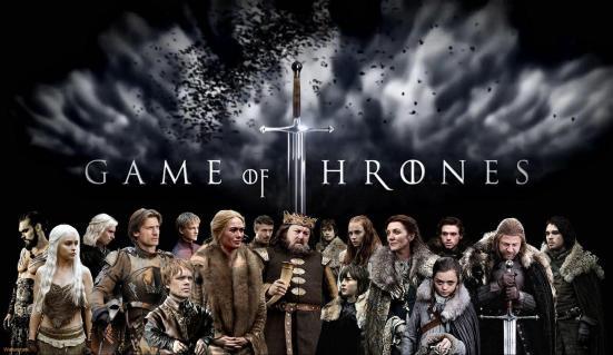 'Game of Thrones' sorprende con 19 nominaciones en los Emmy Awards