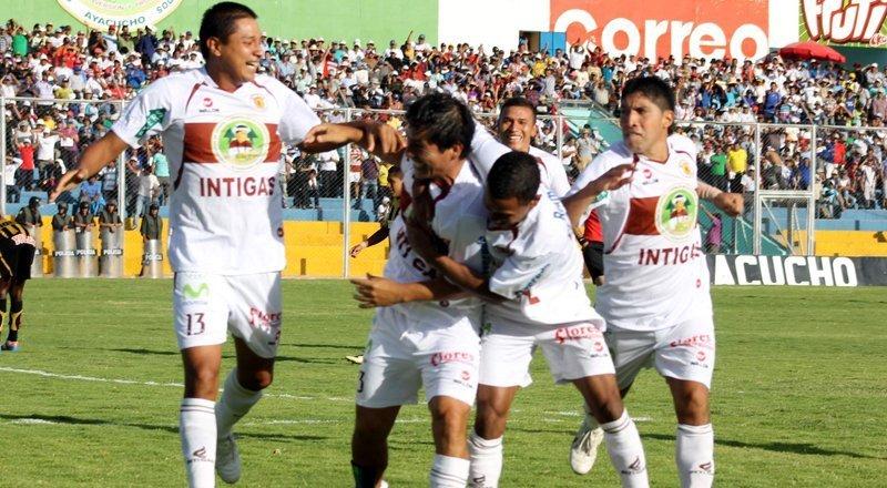 Inti Gas se instaló en la punta del campeonato peruano tras aprovechar que sus AHORA cercanos perseguidores no consiguieron ganar en la sexta fecha.