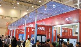 Se superó la expectativa inicial  durante la primera rueda de negocios en la Expo Perú 2014 de China.