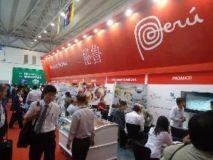 Una importante gama de productos nacionales se exhibirá en las ciudades chinas de Beijing y Shanghái con motivo de la Feria Expo Perú 2014.