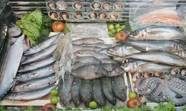 Uno de cada cuatro productos pesqueros exportador por el Piura pertenece a la región Piura.