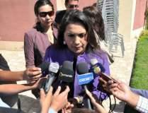 Foto La Razón / Perú Posible apoyará a Ana Solórzano para la presidencia del Congreso