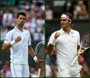 Mientras que Djokovic buscará su segundo campeonato en Wimbledon, Federer tratará de obtener el octavo.