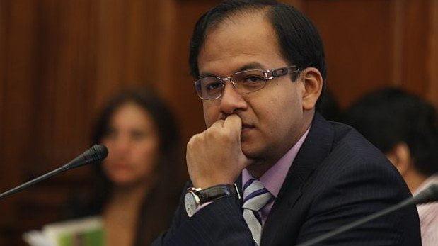 Congresista Díaz confundió columna satírica con 'Cornejoleaks'