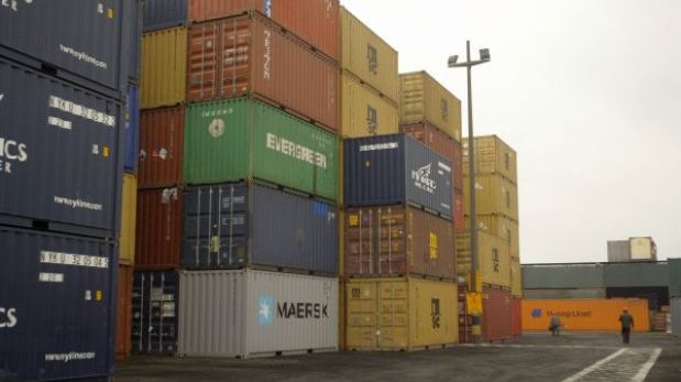 Aunque representó el 30% de las exportaciones totales, el Sector No Tradicional alcanzó un importante ascenso.