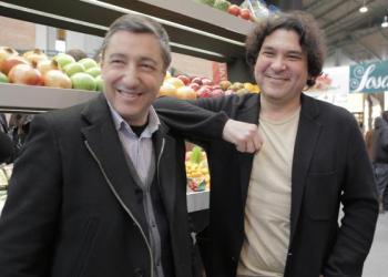 Gastón Acurio entraría al negocio de la comida rápida de calidad y bajo precio