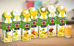 Entre los productos naturales con marca propia que desean importar los taiwaneses se encuentran los jugos naturales.