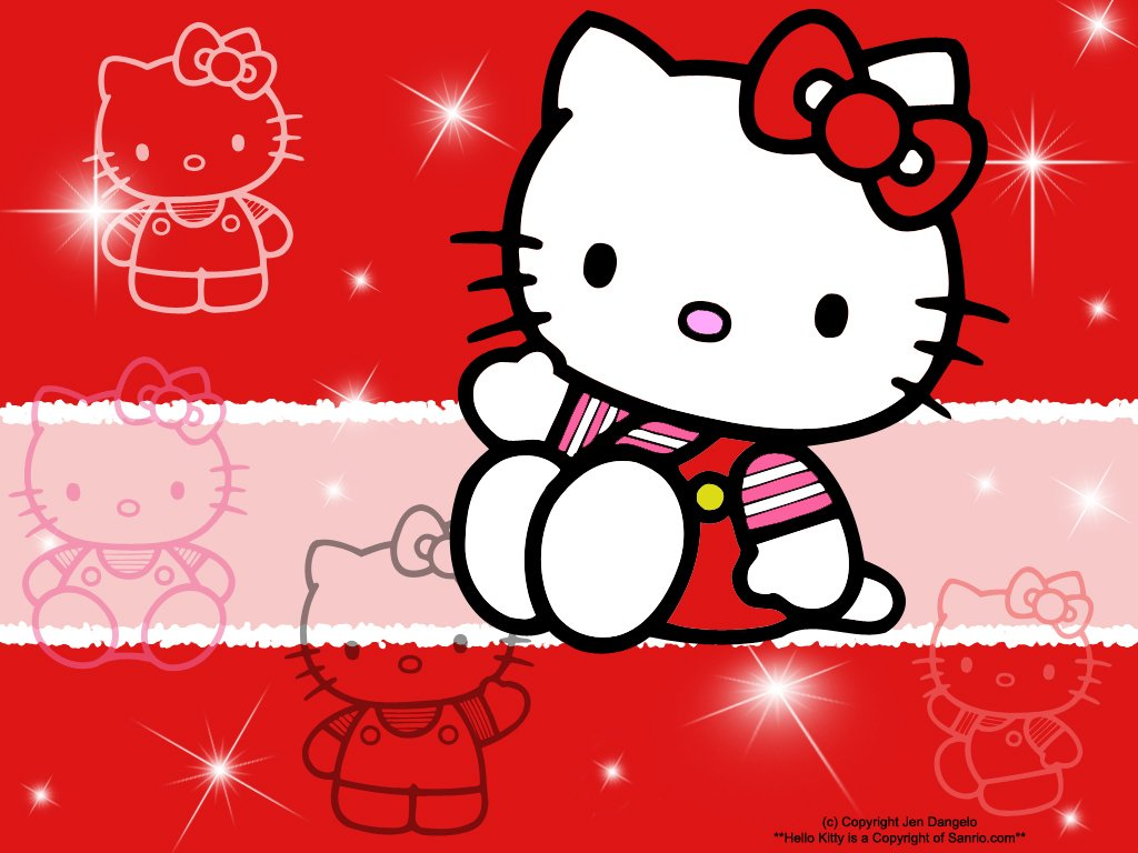 Hello Kitty no es un gato sino una niña pequeña aclara antropólogo