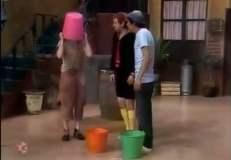 [VIDEO] El Chavo del 8 también se sumó al 'Ice Bucket Challenge'