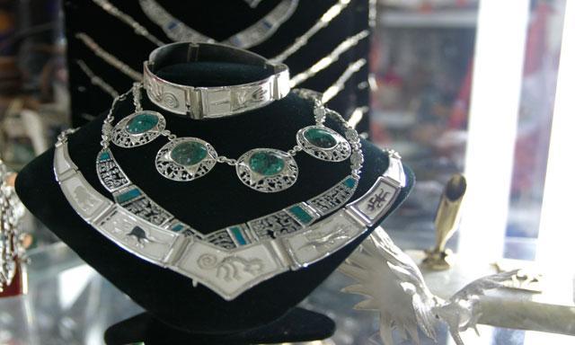 2a50f2eb05f6 Exportaciones de joyería peruana generaron déficit en el primer ...