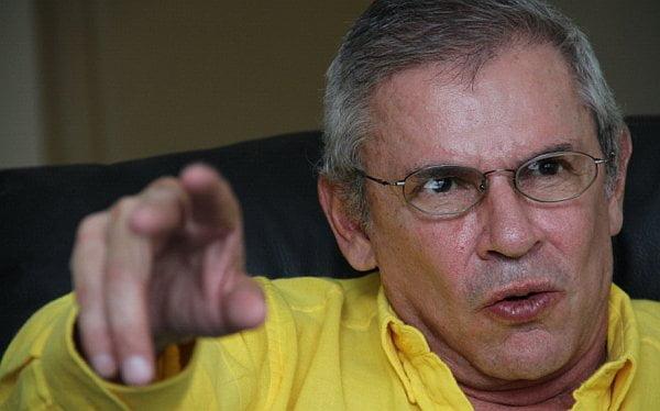 JEE excluye candidatura de Luis Castañeda a la alcaldía de Lima