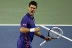 Djokovic es el máximo favorito por su posición en el ranking de la WTA para ganar el US Open que comenzará el próximo domingo 25 de agosto.