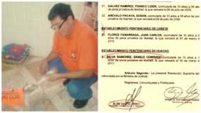 Detenido ayer por narcotráfico fue beneficiado por Alan García el 2011