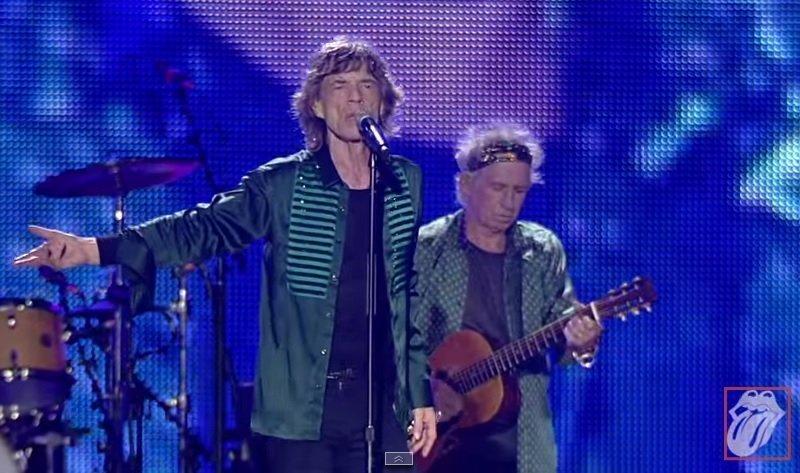 [VIDEO] Anuncian que los Rolling Stones tocan en Lima en marzo del 2015