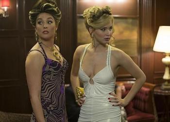 Fotos prohibidas de Jennifer Lawrence y Kate Upton se filtraron por iCloud